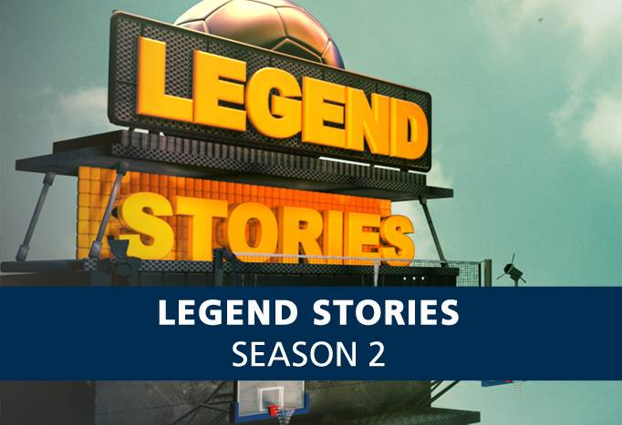 LEGEND STORIES SEASON 2