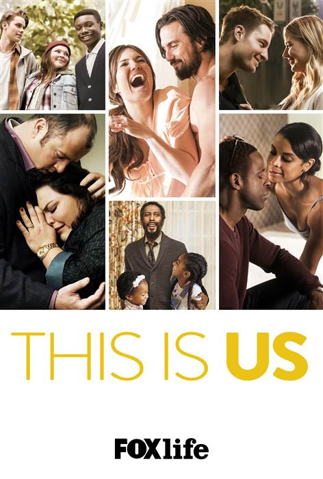 THIS IS US 2