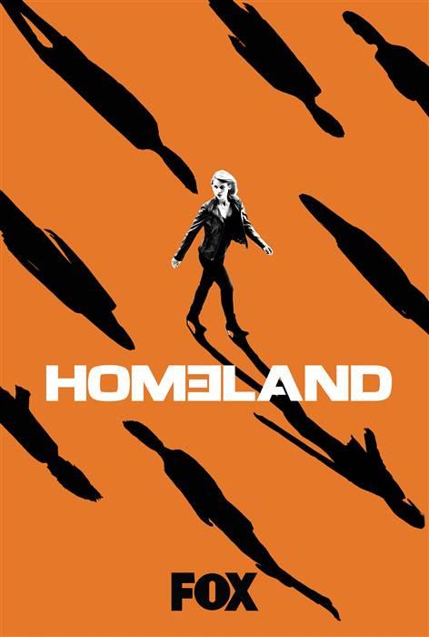 HOMELAND 7