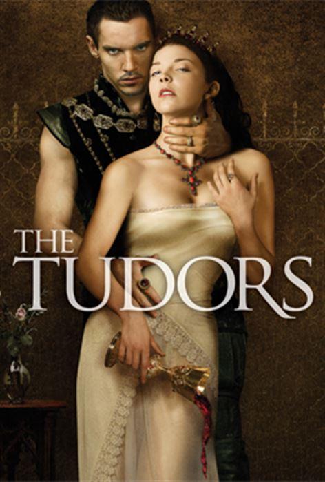 THE TUDORS III