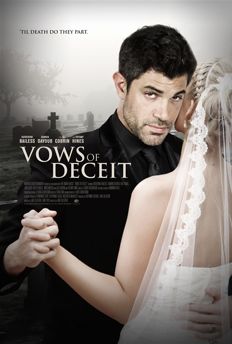 VOWS OF DECEIT