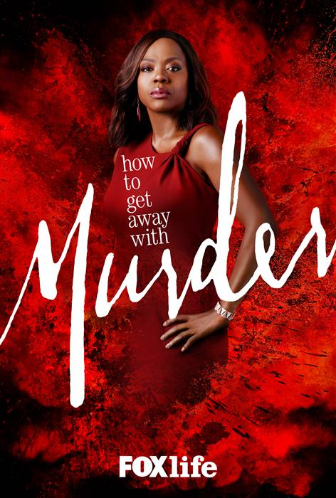 HOW TO GET AWAY WITH MURDER 5