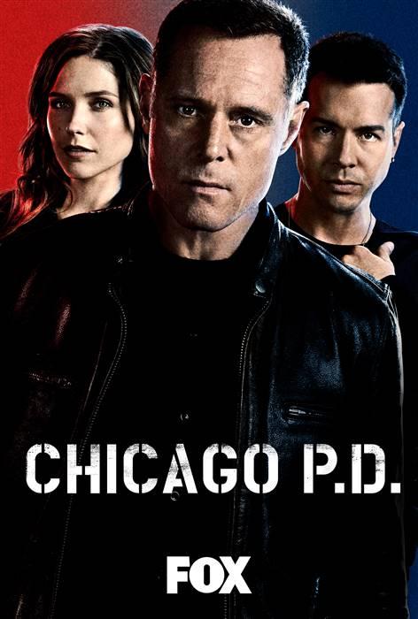 CHICAGO P.D. 2