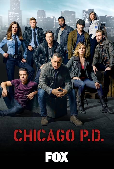 CHICAGO P.D. 3