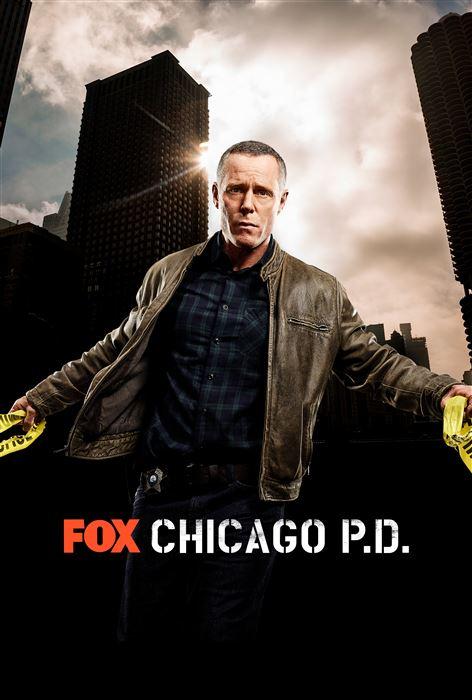 CHICAGO P.D. 5
