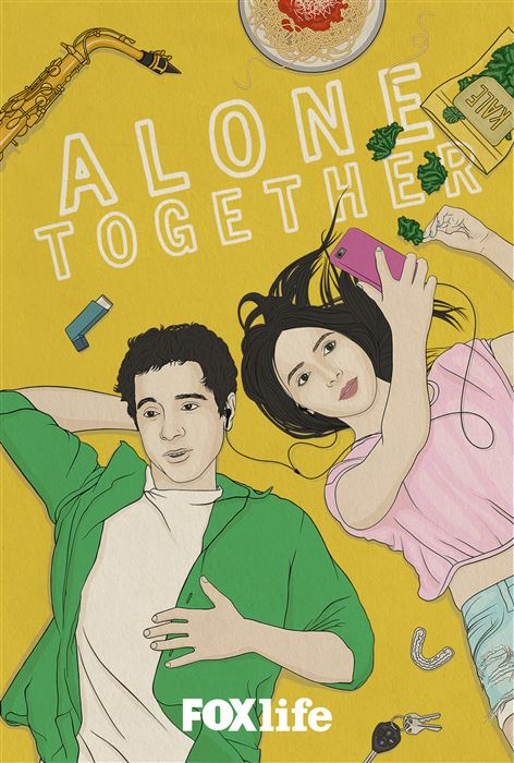 ALONE TOGETHER 2
