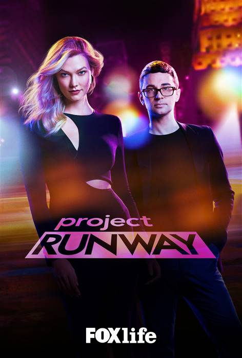 PROJECT RUNWAY 17
