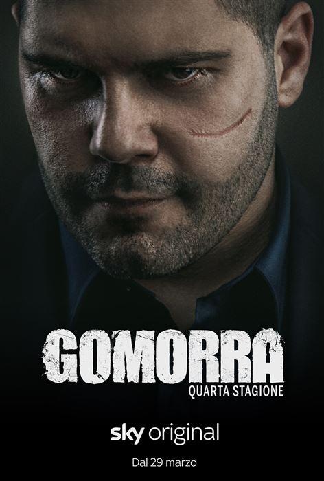 GOMORRAH IV