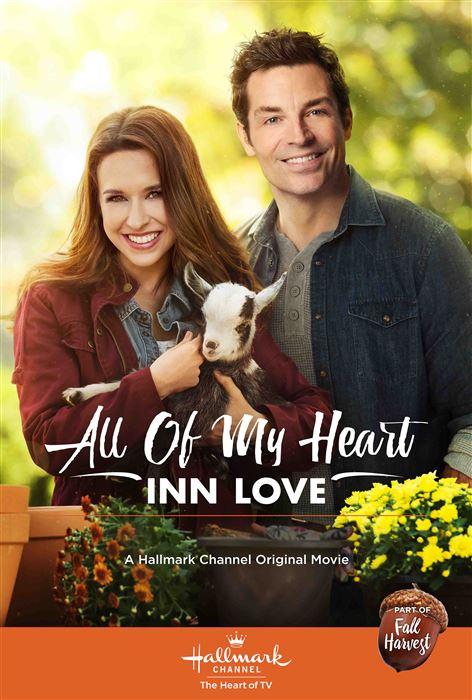ALL OF MY HEART 2: INN LOVE