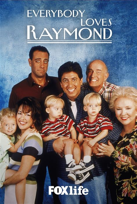 EVERYBODY LOVES RAYMOND 2