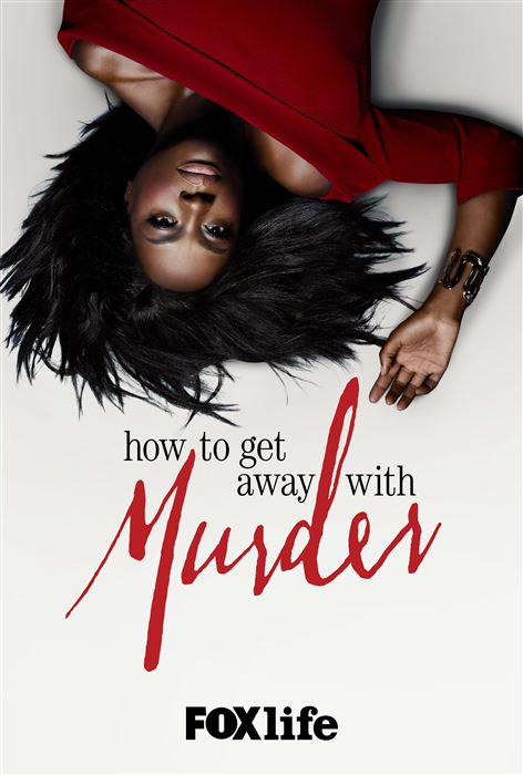 HOW TO GET AWAY WITH MURDER 6