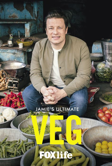 JAMIE'S ULTIMATE VEG