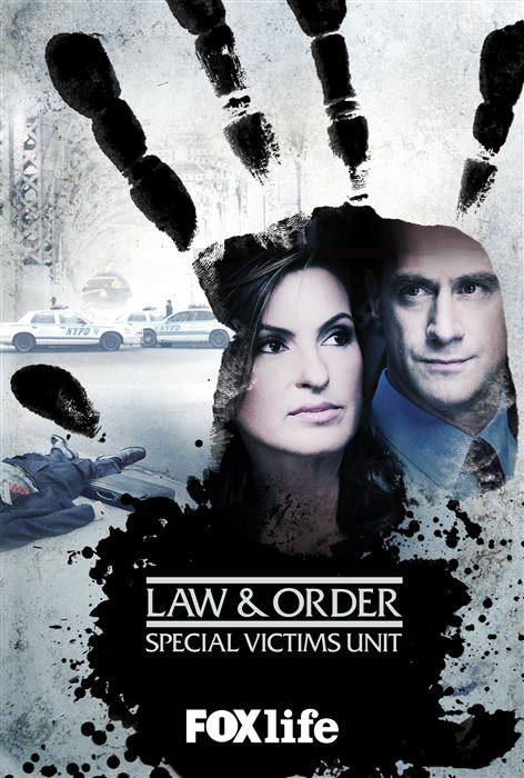 LAW & ORDER: SPECIAL VICTIMS UNIT 11
