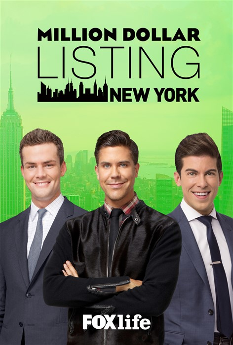 MILLION DOLLAR LISTING: NEW YORK 2