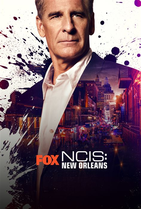 NCIS: NEW ORLEANS 5
