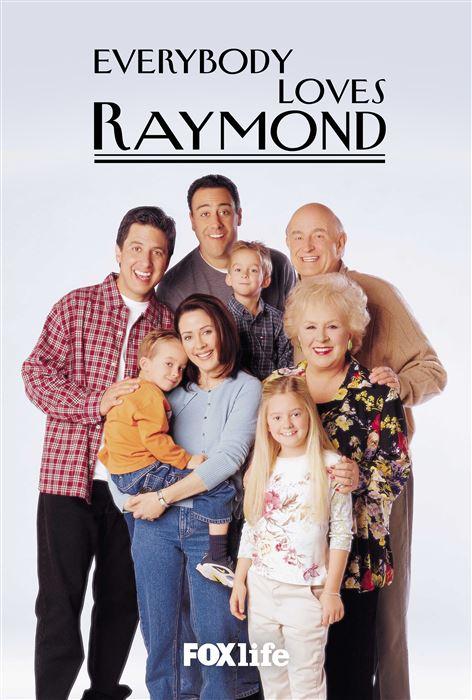 EVERYBODY LOVES RAYMOND 6