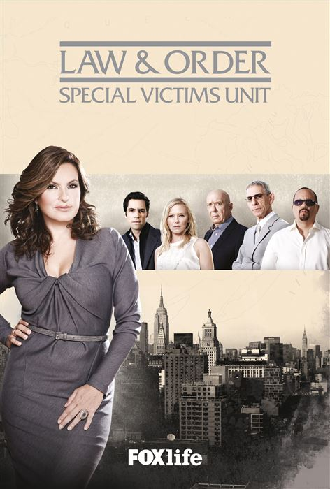 Law & Order: Special Victims Unit 13