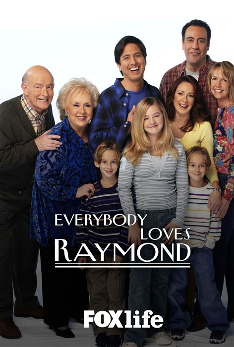 EVERYBODY LOVES RAYMOND 8