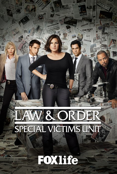 Law & Order: Special Victims Unit 15
